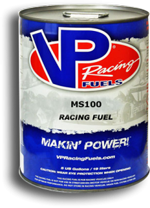 MS100 Racing Fuel