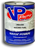 MS109E Racing Fuel