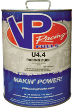 U 4.4 VP Racing Fuel