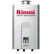 Rinnai Continuum (Hot Water)